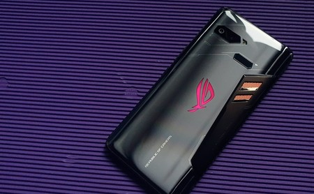 ASUS ROG Phone, lo hemos probado: el primer smartphone para gamers en México no decepciona, pero no es para todos