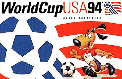 World Cup Usa 94 T