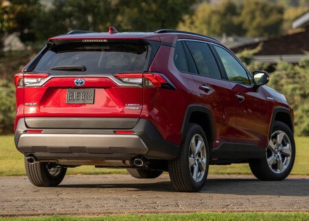 Toyota Rav4 2021 3