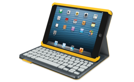 Logotech Keyboard Folio para ipAd mini