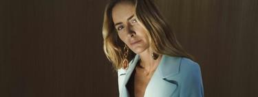 Uterqüe campaña Primavera-Verano 2019: Georgina Grenville nos descubre los nuevos y estilosos looks de la temporada