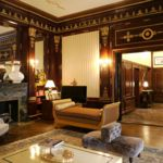 Maison Jansen, cuando el lujo asiático en decoración era francés