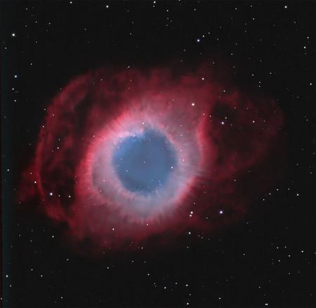 Helix Nebula 2008