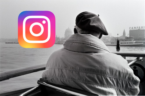 Instagram, una herramienta genial para aprender fotografía