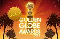 ¡Vaya Tele! está siguiendo en directo los Globos de Oro 2011