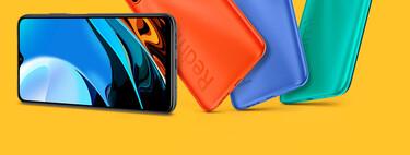Xiaomi Redmi 9T de oferta de lanzamiento desde 149 euros en Amazon: un chollo con batería enorme, NFC para pagos y cámara cuádruple