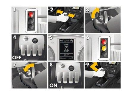 Volkswagen Jetta Bluemotion Technology