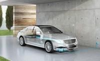 Daimler y BMW acuerdan desarrollar conjuntamente un sistema de recarga inalámbrica