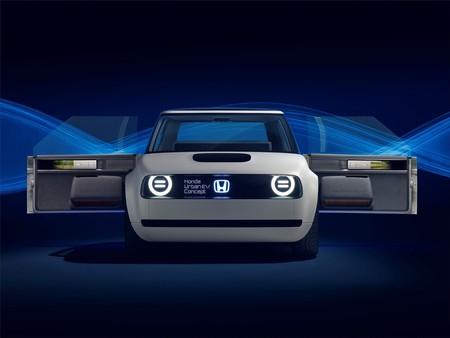 Honda Urban Ev Concept 13