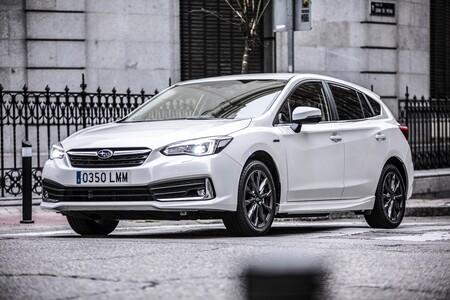 Subaru Impreza Ecohybrid 2021 004