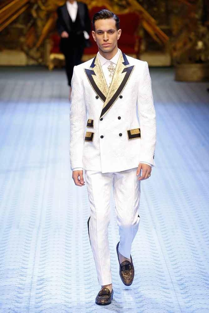 Foto de Dolce & Gabbana Spring-Summer2019 (116/123)