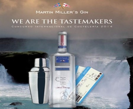 "Martin Miller´s presenta ""We are the tastemakers"","
