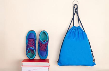 Cosas que llevo en la mochila cuando voy a una carrera