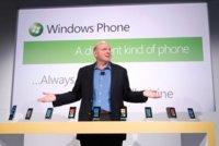 Microsoft comparte con nosotros algunos números sobre Windows Phone 7, ¿un arranque prometedor?