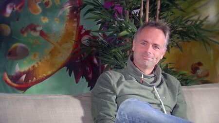 Michel Ancel, el creador de Rayman y Beyond Good & Evil, se retira de los videojuegos después de más de 30 años