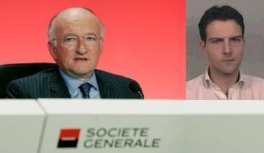 Accionistas de Société Générale se acaban de enterar