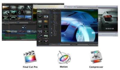Cómo instalar de forma correcta Final Cut Pro X, Motion 5 y Compressor 4