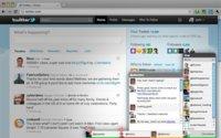 Bonfire vitamina la web de Twitter con un servicio de mensajería instantánea