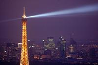 Mapa literario de París