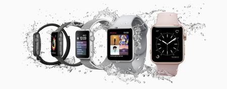 Apple Watch Series 3 LTE en España y Latinoamérica: ¿cuánto tendremos que esperar?