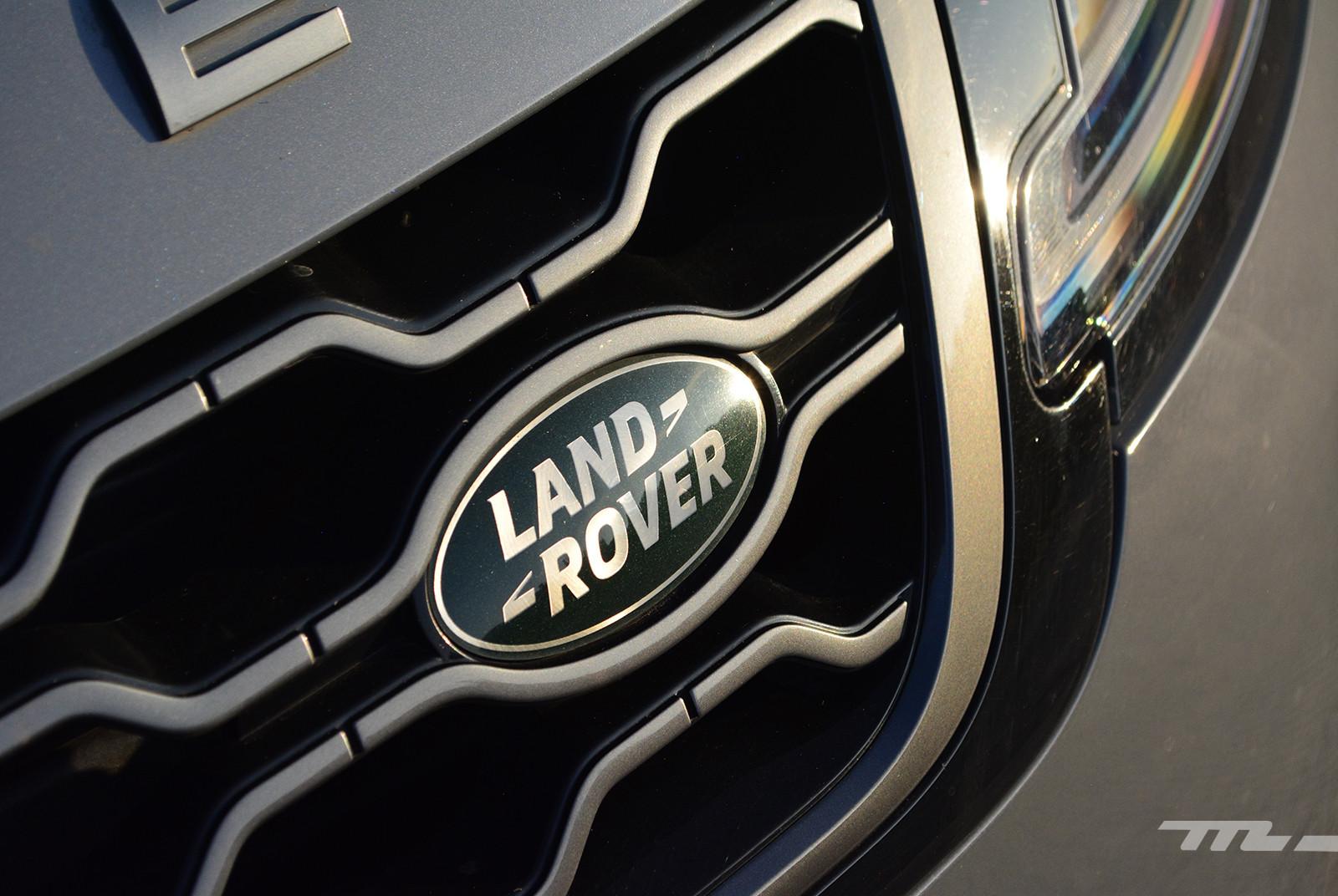Foto de Range Rover Evoque 2020 (prueba) (9/21)
