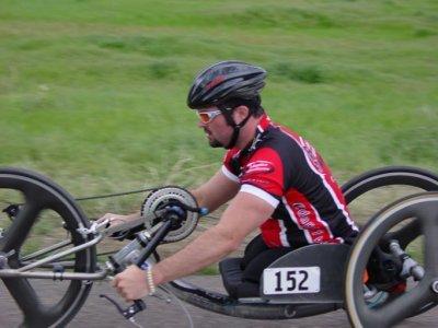 HandCycling, para que nadie quede afuera del deporte
