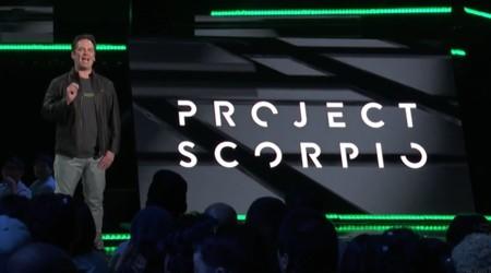 Nada de trucos de escalado, Microsoft confirma de Project Scorpio tendrá juegos en 4K nativo