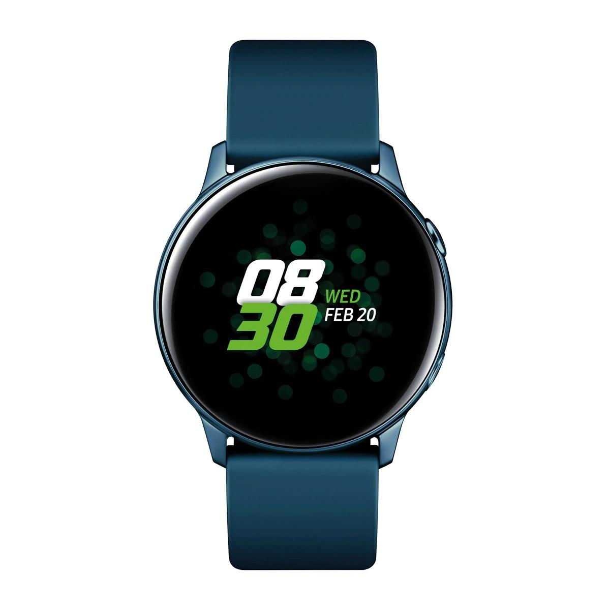 Samsung Galaxy Watch Active 40 mm Verde Smartwatch