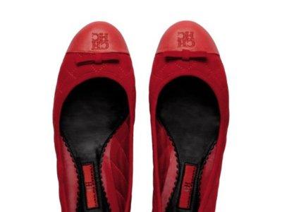 San Valentín en Carolina Herrera: invade tu armario de color rojo