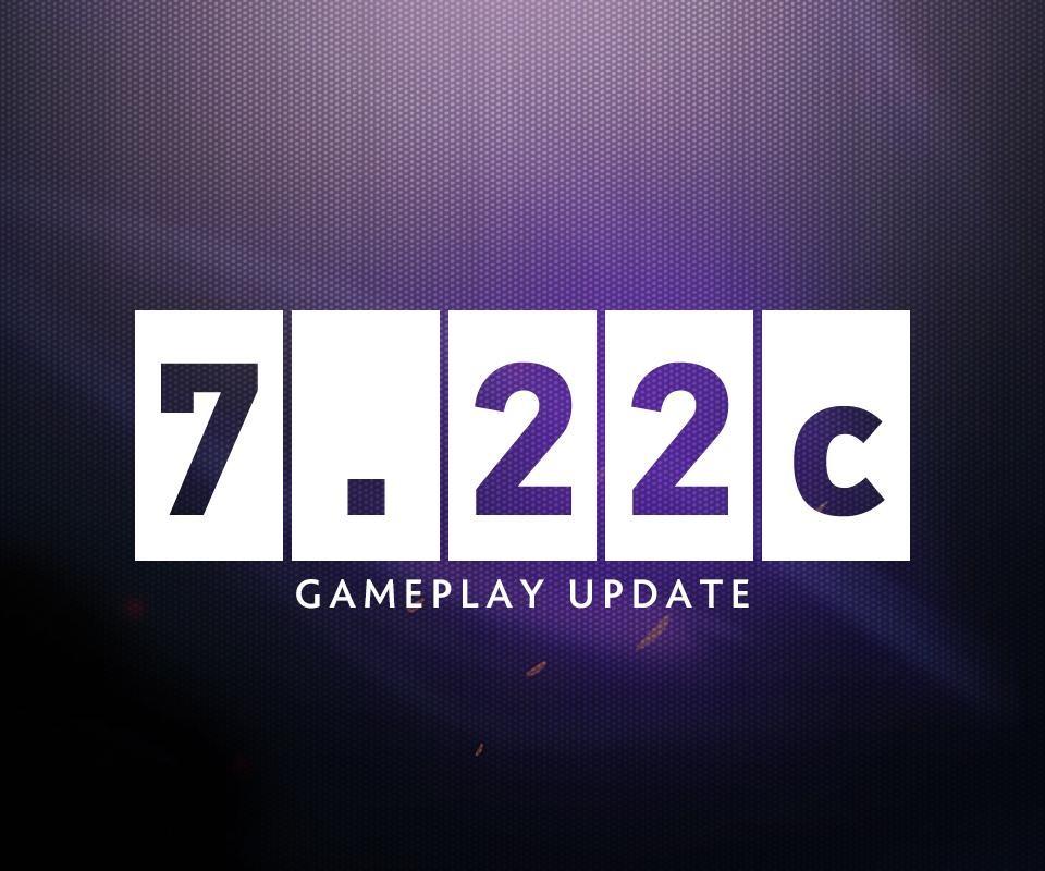 Estos son todos los cambios que trae la Actualización 7.22c a Dota 2