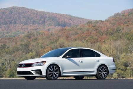 Volkswagen Fabrica El Passat 700 Mil En Chattanooga 2
