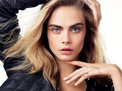 ¡Ya la tenemos aquí! La primera (y polémica) campaña de Cara Delevingne con Dior para la gama 'Capture Youth'