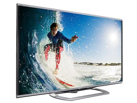 Sharp Aquos LED TV, el japonés revela sus televisores para el 2013