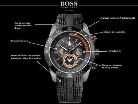 acceaeea70f7 450 1000. como saber si un reloj hugo boss es original
