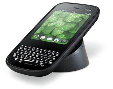 Palm Pixi Plus, otro teléfono con WebOS en España