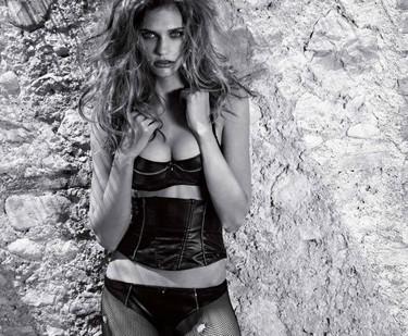¿Preparada para convertirte en la mujer más sexy del mundo? Intimissimi presenta la colección Nero