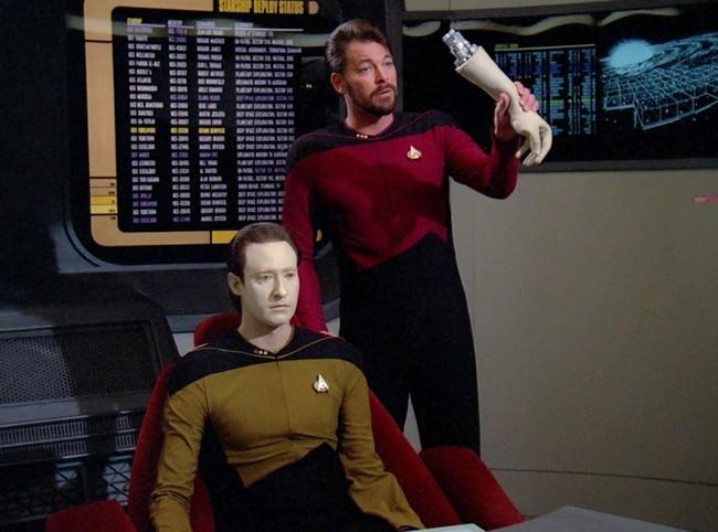 Mejores Episodios Trek Measure