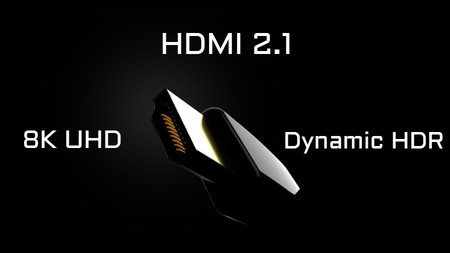 Hdmi 2 1 Specifications