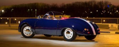 Caprice MK1
