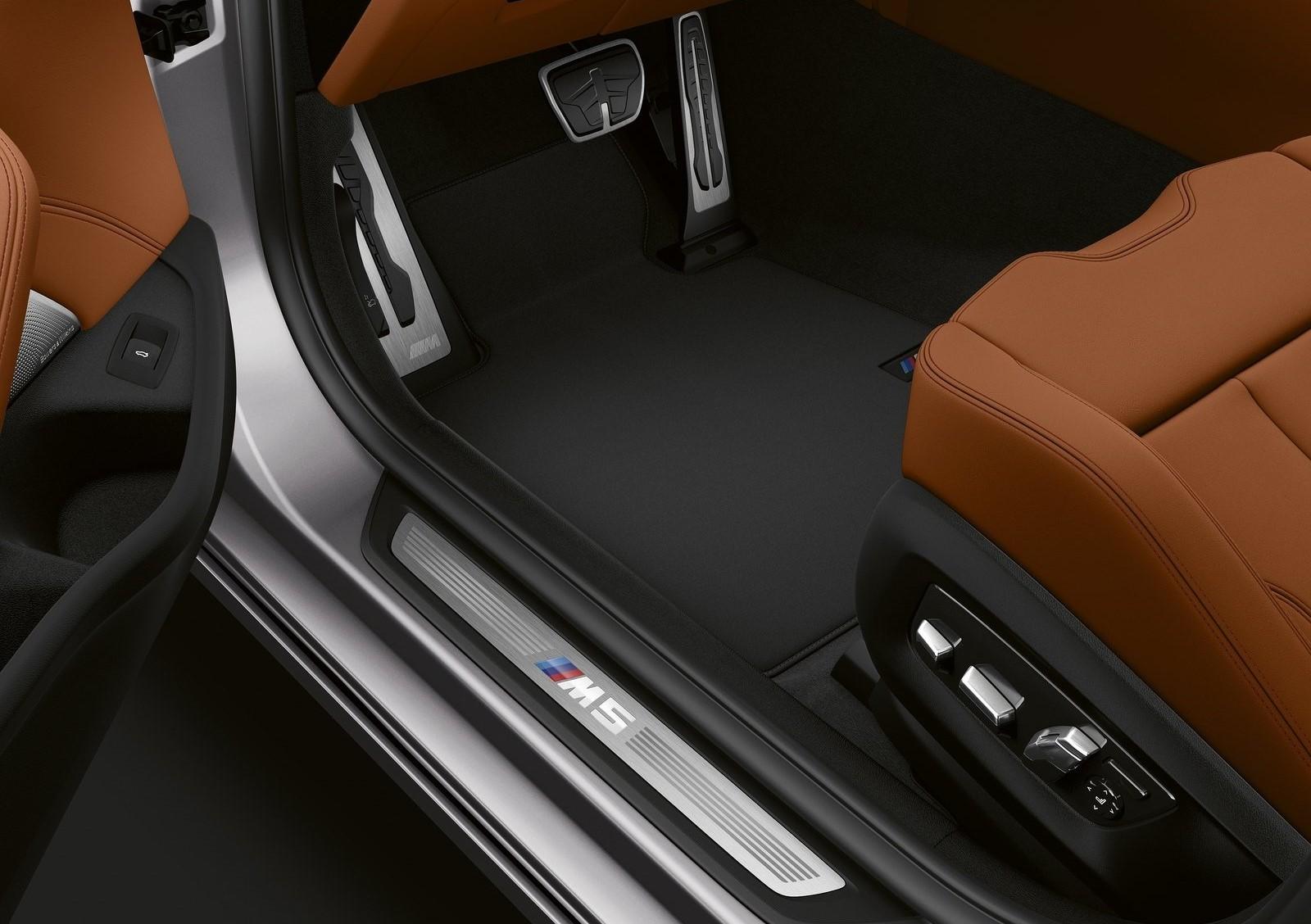 Foto de BMW M5 Competition (1/11)