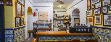 Las 13 mejores recetas de la cocina andaluza
