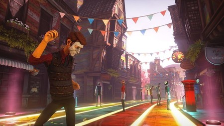 Ya es oficial: We Happy Few y Sombras de Mordor son los últimos destacados en unirse a Xbox Game Pass
