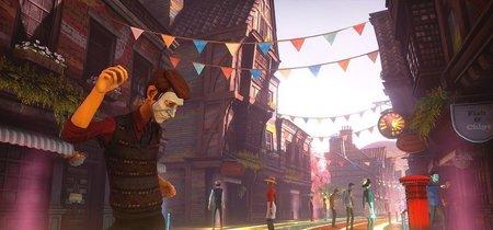 Ya es oficial: We Happy Few y Sombras de Mordor son los últimos destacados en unirse a Xbox Game Pass