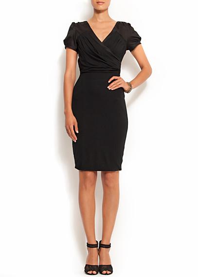 Foto de Este verano luce un vestido negro en tus fiestas más estilosas (6/10)
