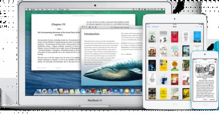 iBookstore para Mac