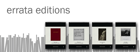 Books on books, grandes libros de fotografía reeditados