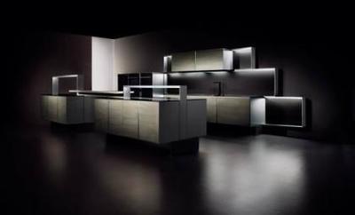 Poggenpohl presenta su cocina para hombres