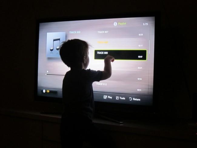 El sector del video y la musica online sigue dependiendo de unos pocos