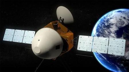 China Marte 3