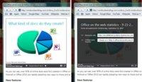 Los documentos de Office Web Apps ahora pueden incrustarse, ¿tiembla Scribd?